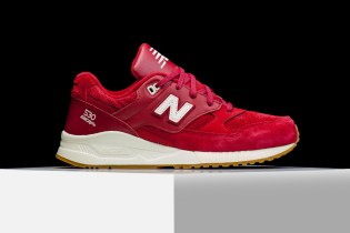 "New Balance 530 ""Running Solids"" Pack"