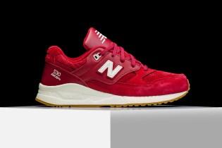 "New Balance 530 ""Running Solids"" Pack"