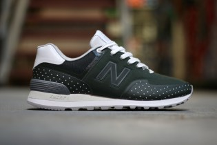"New Balance 574 ""Polka Dot"" Pack"