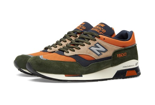 "New Balance 1500 ""Norwegian Wood"" Pack"