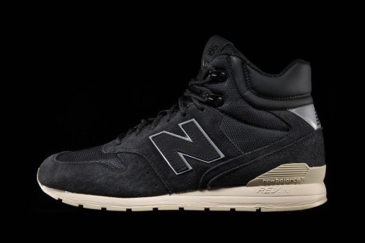 New Balance 696 Mid-Top Boot