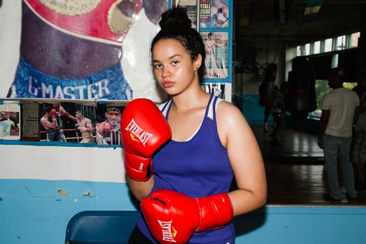 Meet New York's Women Boxers