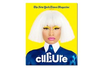 Nicki Minaj Opens up About the Drake vs. Meek Mill Beef