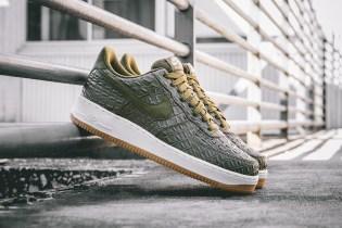 "Nike Air Force 1 '07 LV8 ""Croc"""