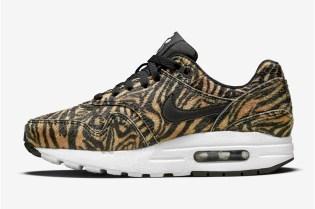 """#hypebeastkids Nike Air Max 1 """"Zoo Pack"""""""