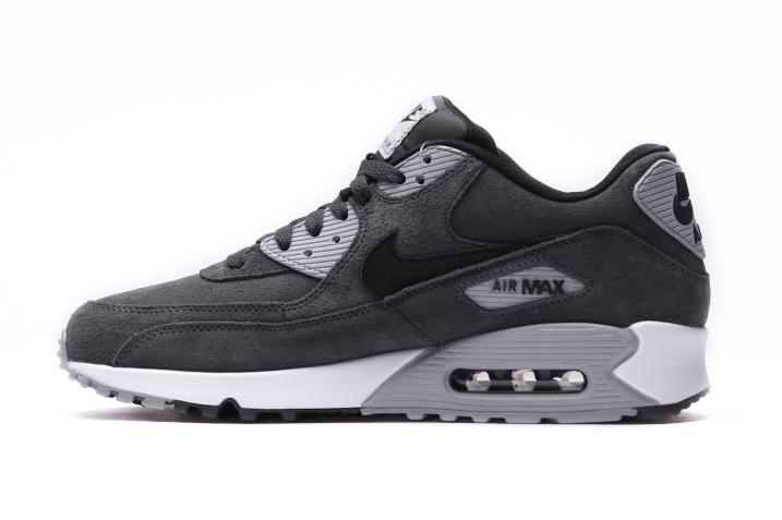 "Nike Air Max 90 LTR ""Grey Suede"""