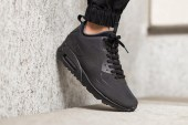 "Nike Air Max 90 Mid Winter ""Black"""