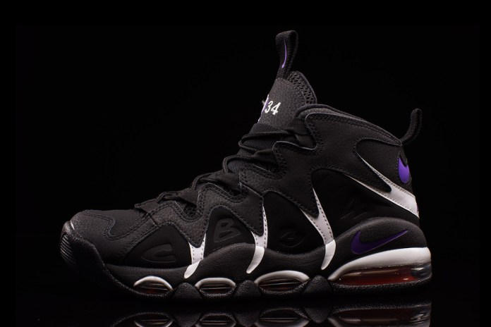 Nike Air Max CB34 Black Club/Purple