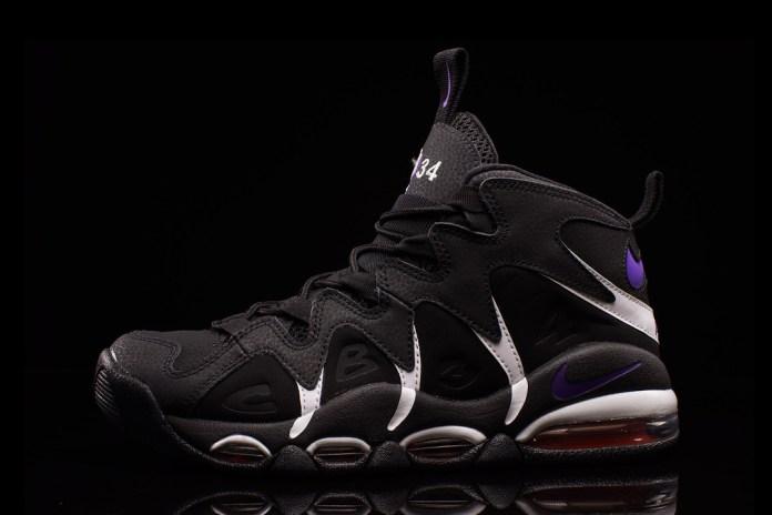 Nike Air Max CB34 Black Club/Purple