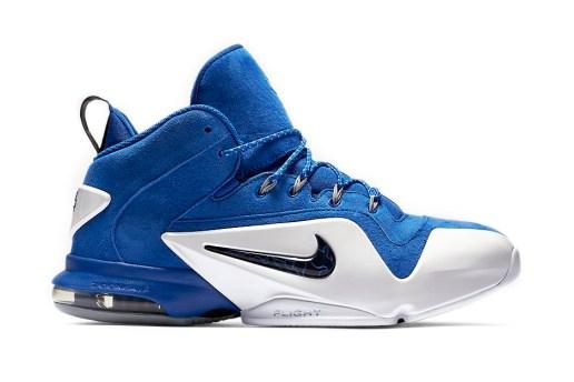 """Nike Air Penny 6 """"Memphis Tigers"""""""