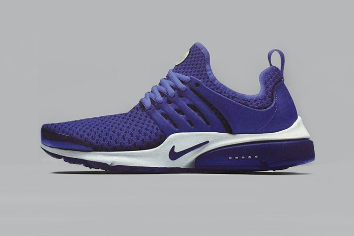 Nike's Air Presto Silhouette Is Taking the Flyknit Route