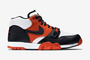 "Nike Air Trainer 1 Mid ""Halloween"""