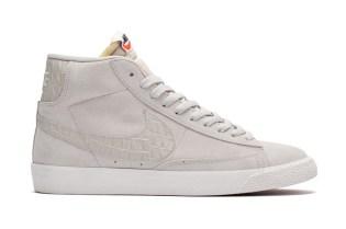 "Nike Blazer Mid Premium Vintage ""Light Bone"""