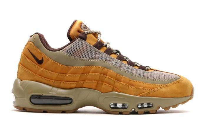 "Nike 2015 Fall/Winter ""Bronze Baroque Brown"" Pack"