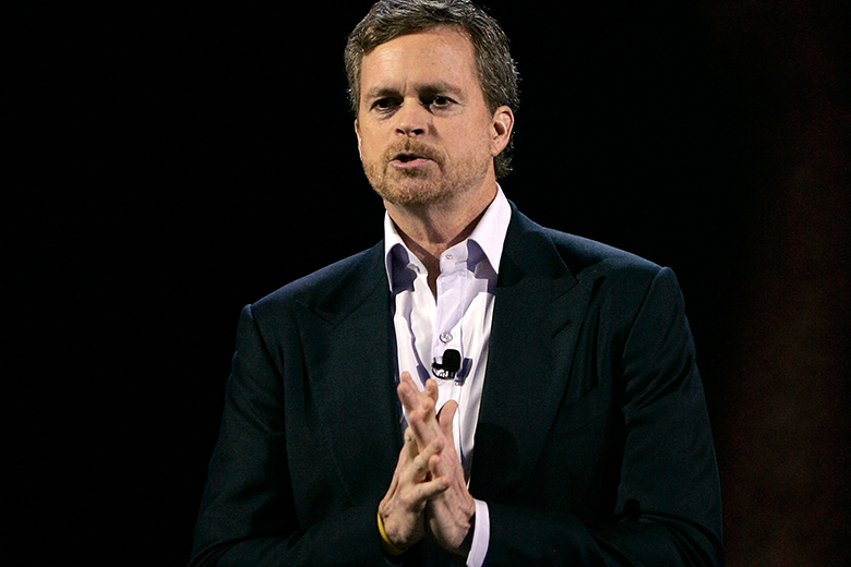 Nike CEO Talks Body Monitors, Self-Tying Laces and New Cooling Technology