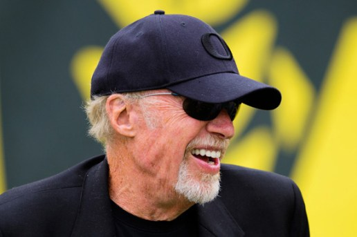 Nike Co-Founder Phil Knight Has Penned a Memoir About the Brand's Early Years
