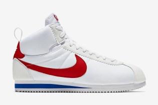 Nike Cortez Chukka