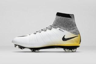 Nike Pays Homage to Cristiano Ronaldo's Scoring Success