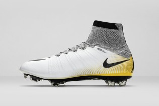 Nike Pays Homage to Cristiano Ronaldo's Scoring Success