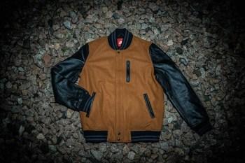 Nike Destroyer Jacket Tawny/Black