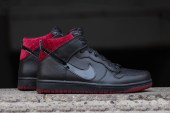 "Nike SB Dunk High CMFT PRM ""Coffins"""