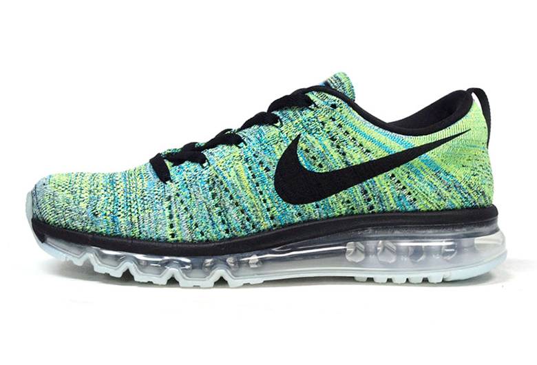 "Nike Flyknit Air Max ""Tranquil"""