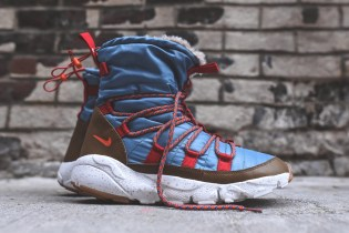 Nike Footscape Route Sneakerboot SP Pack