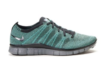 "Nike Free Flyknit NSW ""Rough Green"""