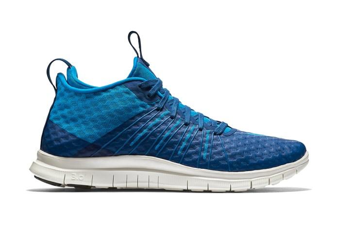 """Nike Free Hypervenom 2 FS """"Insignia Blue"""""""