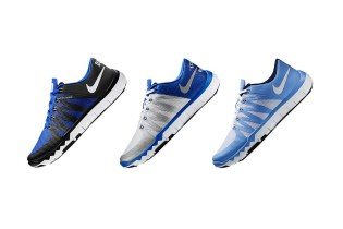 Nike Free Trainer 5.0 Trio Honors College Basketball Powerhouses