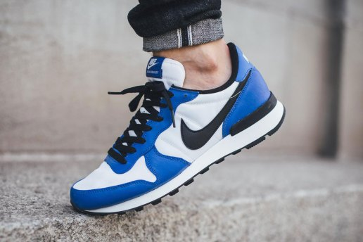 "Nike Internationalist ""Varsity Royal"""