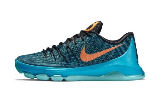 "Nike KD 8 ""Road Game"""