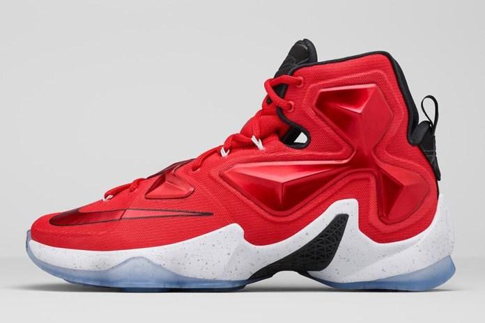 "Nike LeBron 13 ""Opening Night"""