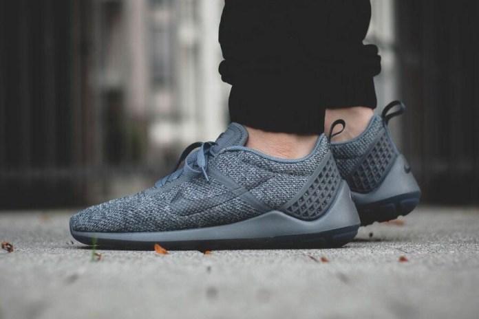 "Nike Lunarestoa 2 SE ""Cool Grey"""
