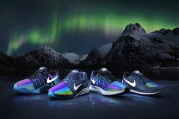 "Nike Running 2015 Fall/Winter ""Flash"" Pack"