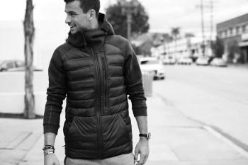 Nike 2015 Tech Fleece Aeroloft Collection