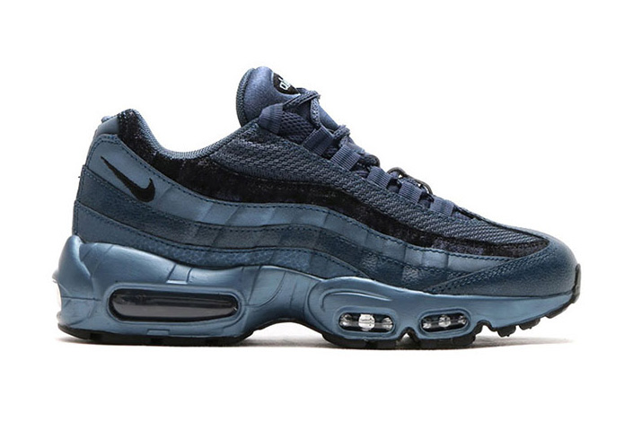 Nike WMNS Air Max 95 Metallic Pack