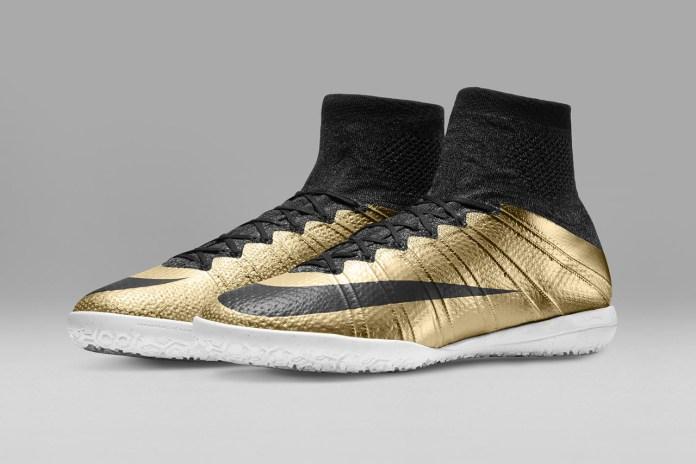 NikeFootballX Unveils Four New Seasonal Colorways