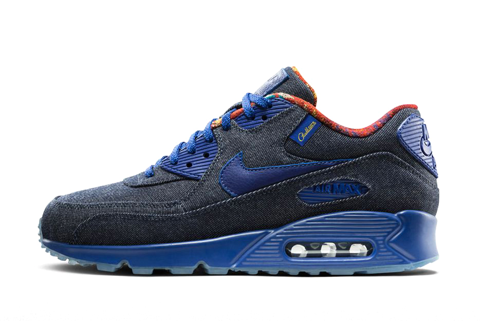 NIKEiD Brings Back the Pendleton Wool Option