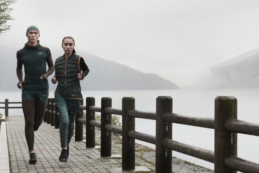 NikeLab Gyakusou 2015 Holiday Collection
