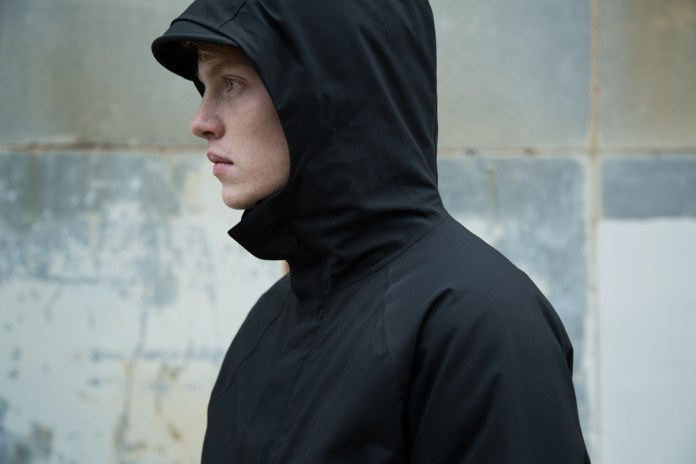 "Norse Projects 2015 Fall/Winter ""Monochrome"" Editorial"