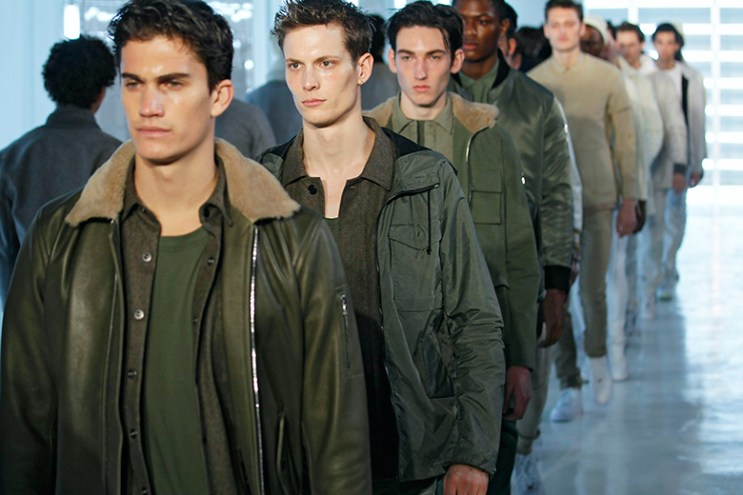 New York Men's Fashion Week Announces Dates for 2016 Fall/Winter Shows