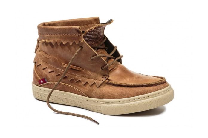 Oliberté Hirari Boot