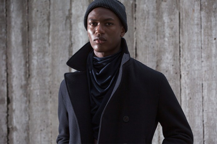 OUTLIER 2015 Winter Collection