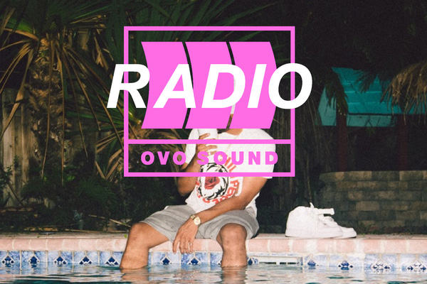 Episode 7 of OVO Sound Radio on Beats 1 Featuring Exclusive PARTYNEXTDOOR Mix