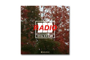 Listen to OVO Sound Radio's Eighth Episode