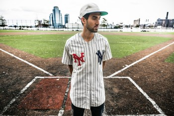 "Packer x Ebbets Field Flannels Release ""Fall Classic"" Collection"