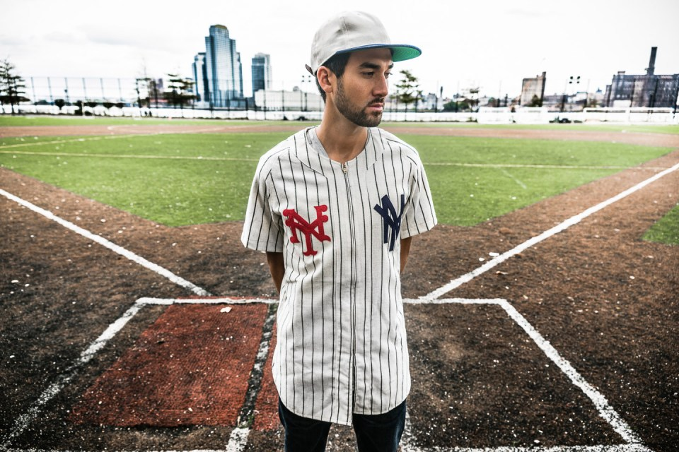 Packer Ebbets Field Flannels Fall Classic Collection | HYPEBEAST