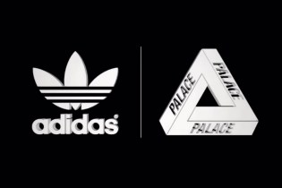 Palace Skateboards x adidas Originals Footwear Teaser