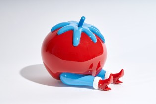 Parra x Case Studyo 'Give Up' Sculpture